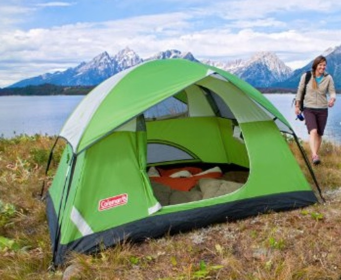 Best Backpacking Tent Under 50 Dollars & Best Backpacking Tent Under 50 Dollars | expertbackpacker.com